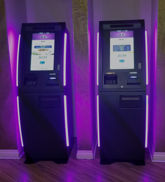 ATM Solutions