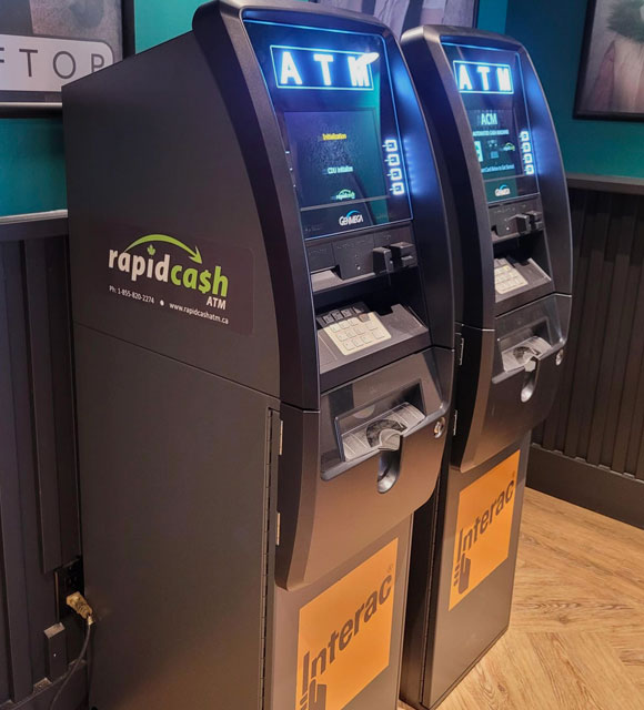 ATM / Kiosk Resources